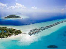 Rejser til Maldiverne